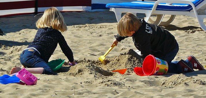Crianças Brincando, Criança, Crianças