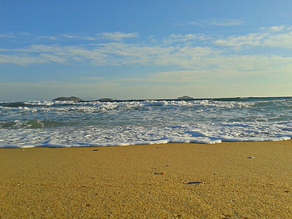サンディ海岸