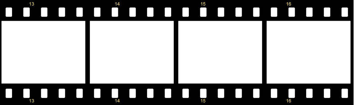 Film, Strip, Movie, Cinema, Negatives