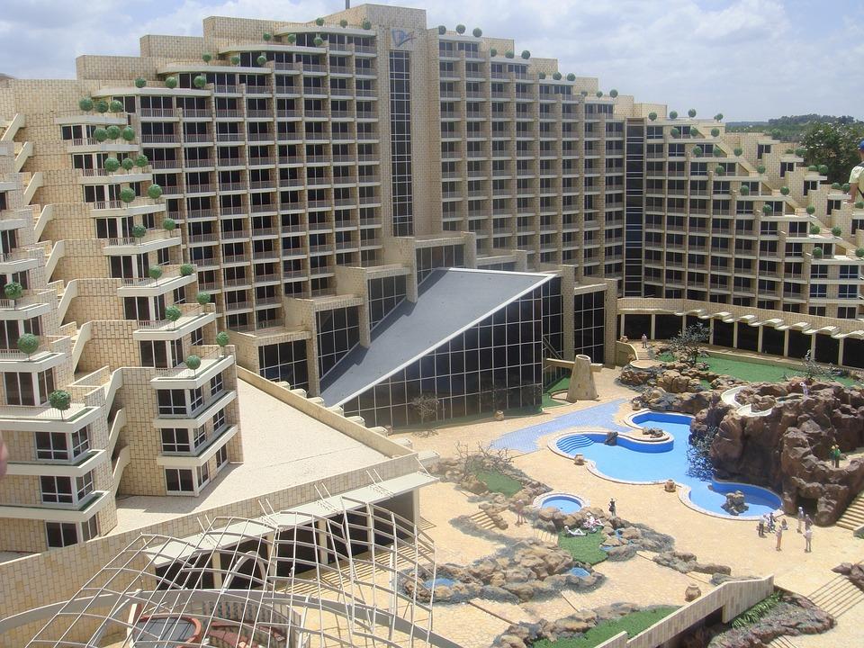 Hotel Israel Bygningen Gratis Foto På Pixabay