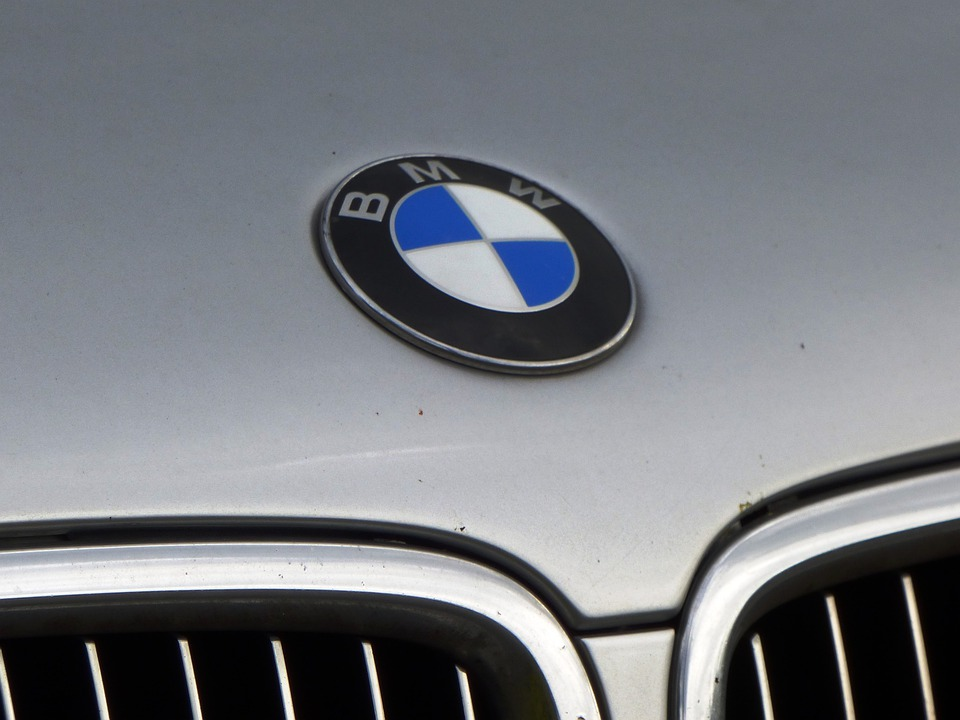 Free Photo Bmw Auto Car Logo Mask Symbol Free Image On - Car sign with names