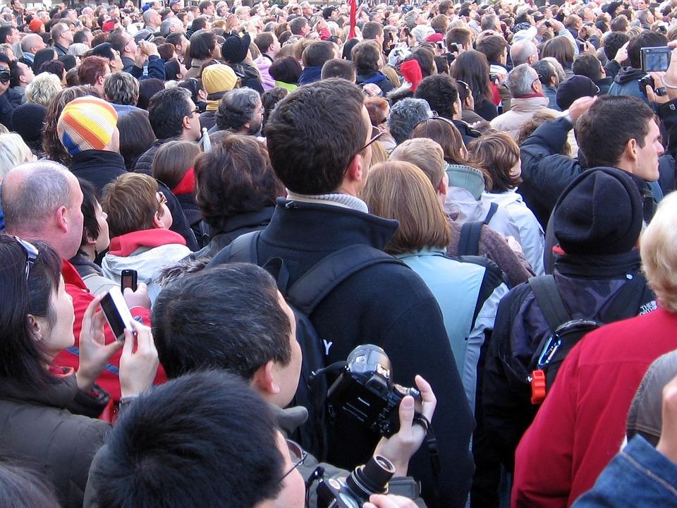人間, 視聴者, 質量, 人々, 人口, 群衆, 人々の集まり, 多くの, コレクション