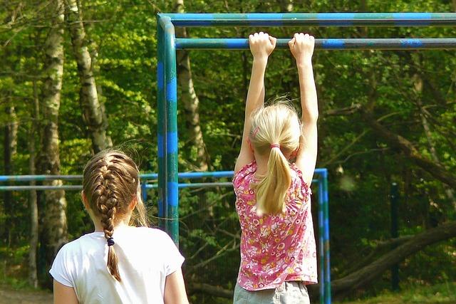 Free Photo Children Playground Child Girl Free Image