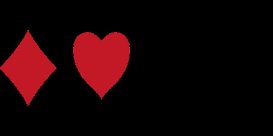 Karo Herz Pik Kreuz Reihenfolge