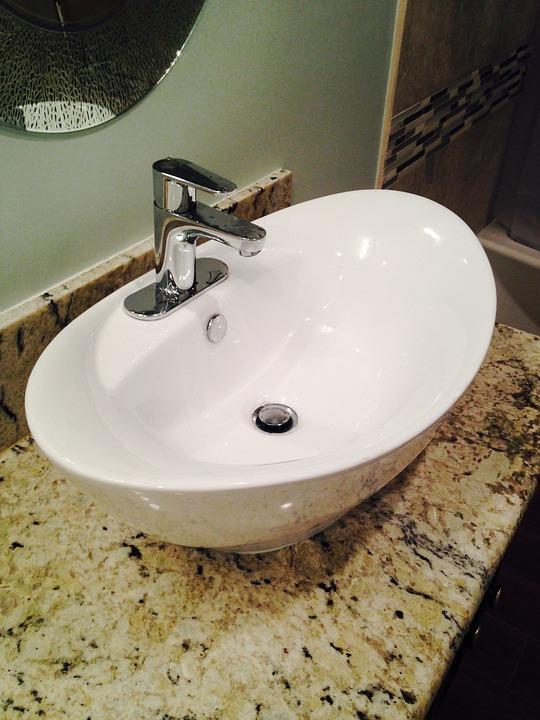 Granit Waschbecken Schussel Kostenloses Foto Auf Pixabay