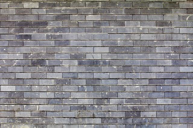 free photo wall bricks brick wall texture free image. Black Bedroom Furniture Sets. Home Design Ideas