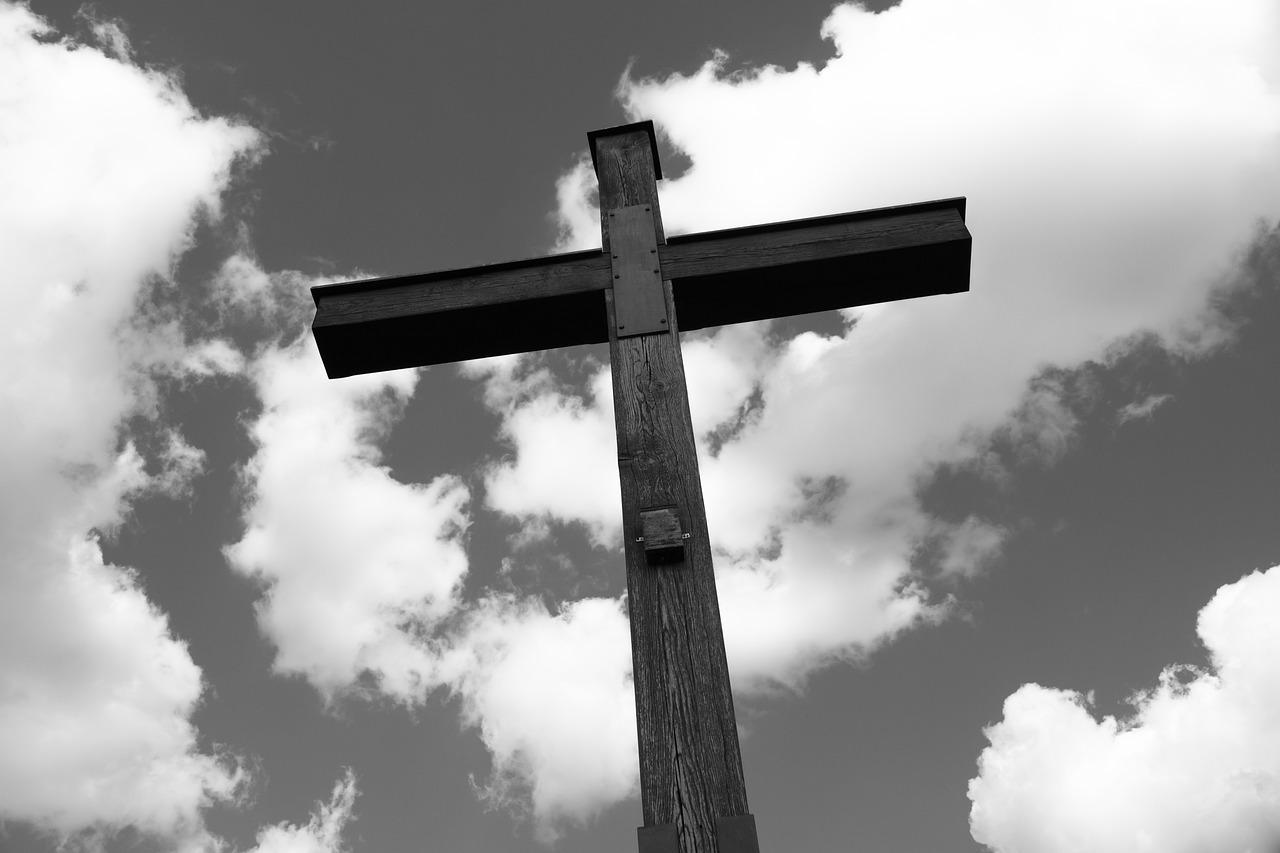 Крест фото картинка