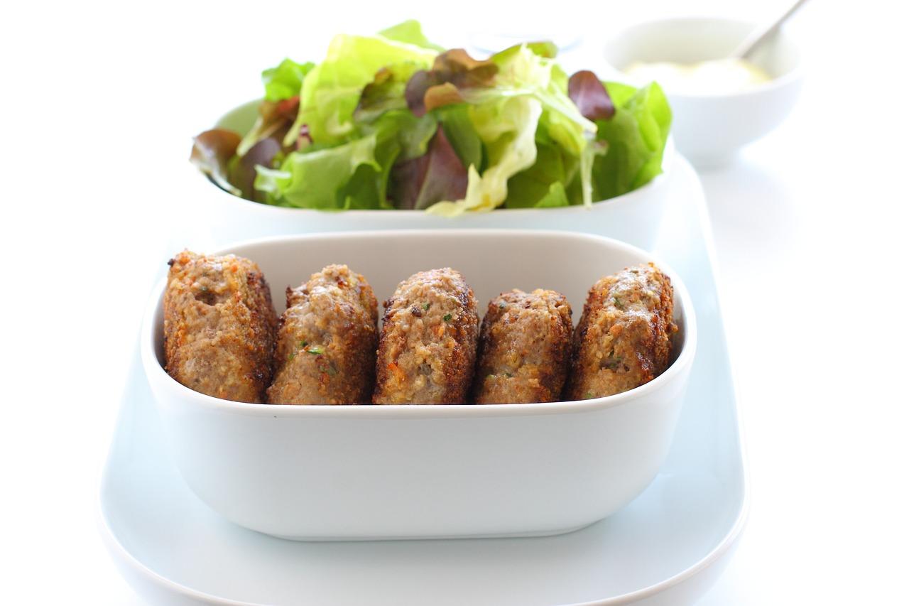 Savory Tuna Slider Recipe