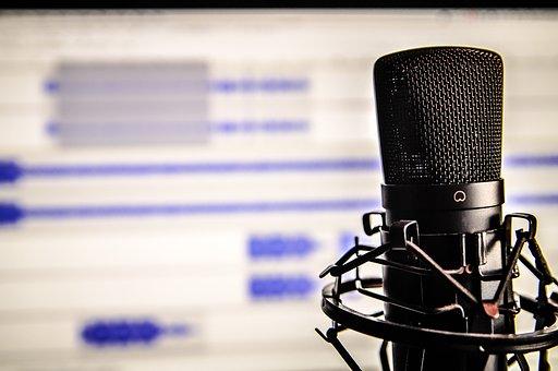 Microphone, Audio, Computer