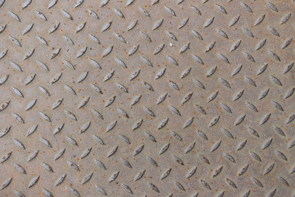 kostenloses foto blechboden stahl metall struktur kostenloses bild auf pixabay 338882. Black Bedroom Furniture Sets. Home Design Ideas