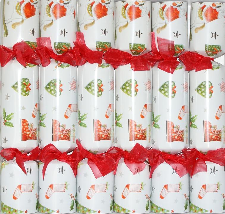 Weihnachten Cracker Festlich · Kostenloses Foto auf Pixabay