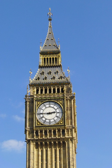 Big Ben Tour De L Horloge Horloge 183 Photo Gratuite Sur Pixabay