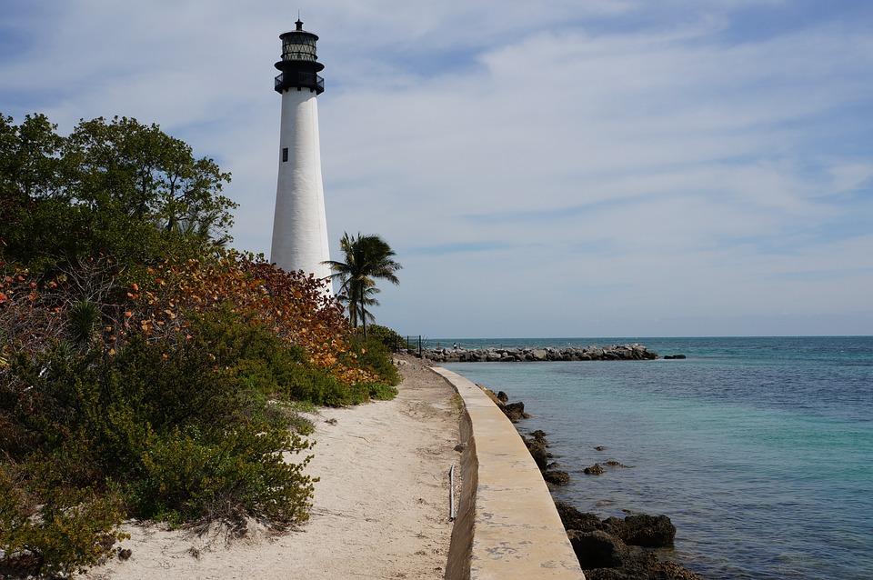 Free Photo Key Biscayne Miami Florida Free Image On Pixabay 340815