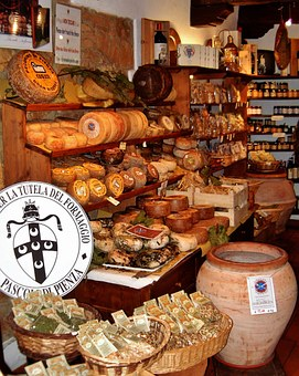 Cheese, Cheese Sales, Delicatessen, Deli