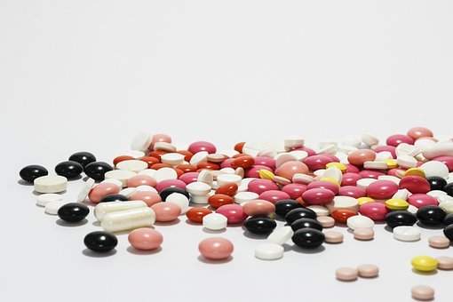Medications, Cure, Tablets, Pharmacy