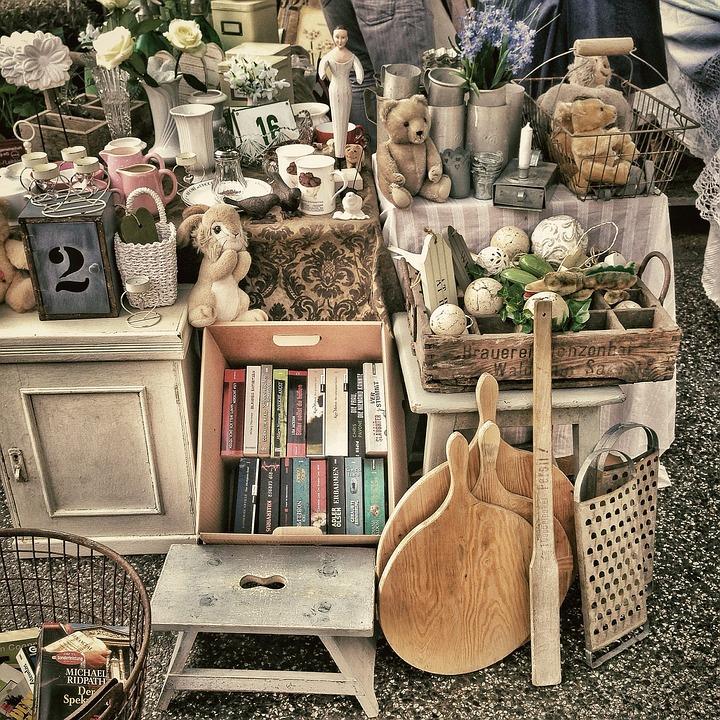 Marketplace (Stall) – Pixabay – LoboStudioHamburg