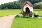 chapel, house of prayer