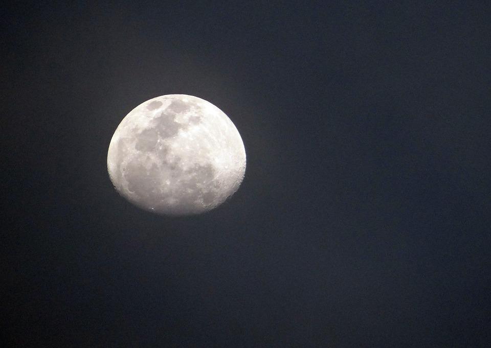 Moon Rise Chart: Free photo: Moonrise Moon Shimoga Karnataka - Free Image on ,Chart