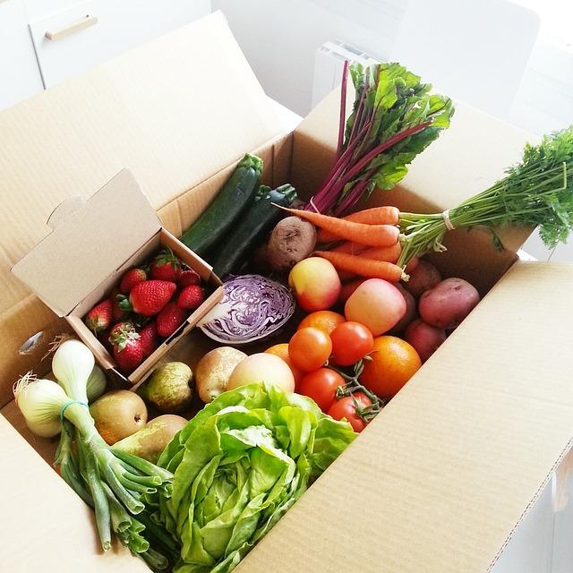 free photo  vegetables  fruit  tomato