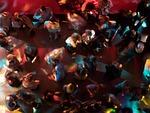 disco, nightclub, dance