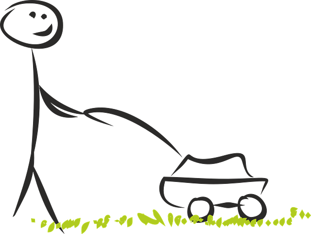 lawn mower mow image  u00b7 free vector graphic on pixabay lawn mower clip art black and white lawn mowing clip art free