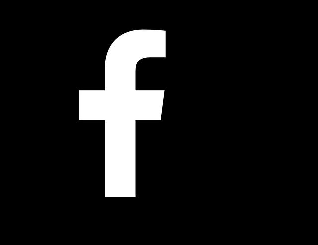 image vectorielle gratuite  facebook  fb  logo  r u00e9union - image gratuite sur pixabay