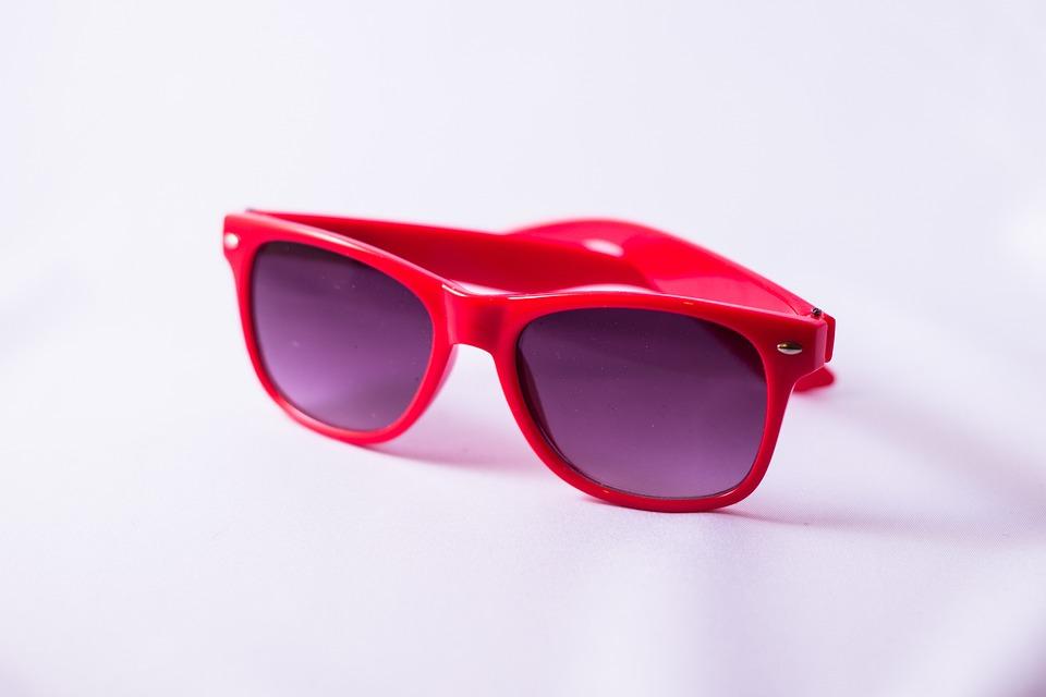 ec1e5ac46ffc Sunglasses Sun Red - Free photo on Pixabay