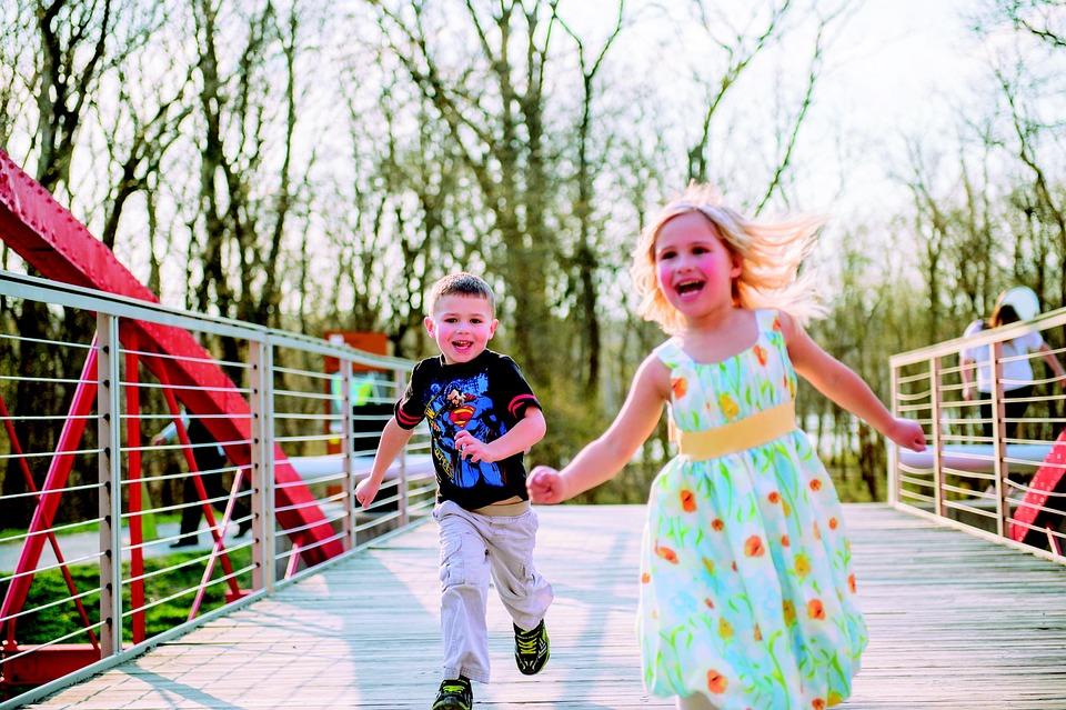 Kids Running Child Girl \u00b7 Free photo on Pixabay