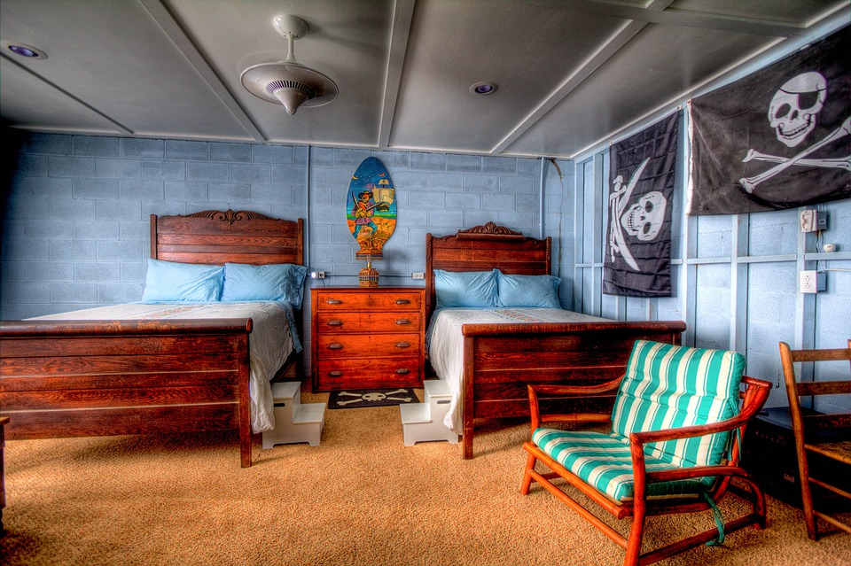 Bedroom  Sleeping Room  Bed  Furniture. Sleeping  Room   Free images on Pixabay