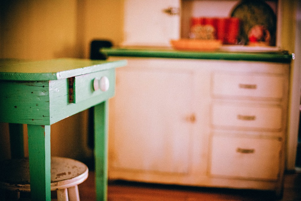 Furniture Kitchen Table · Free photo on Pixabay