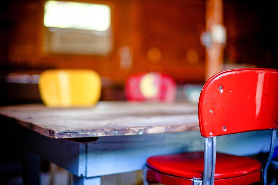 Küchentisch Stühle Bunte · Kostenloses Foto auf Pixabay