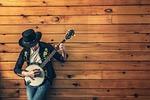 musician, banjo