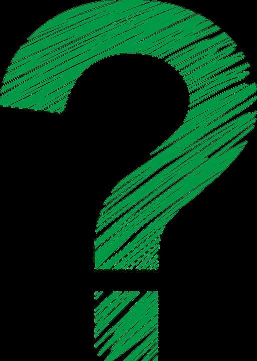 Il Punto Interrogativo Segno Grafica Vettoriale Gratuita Su Pixabay