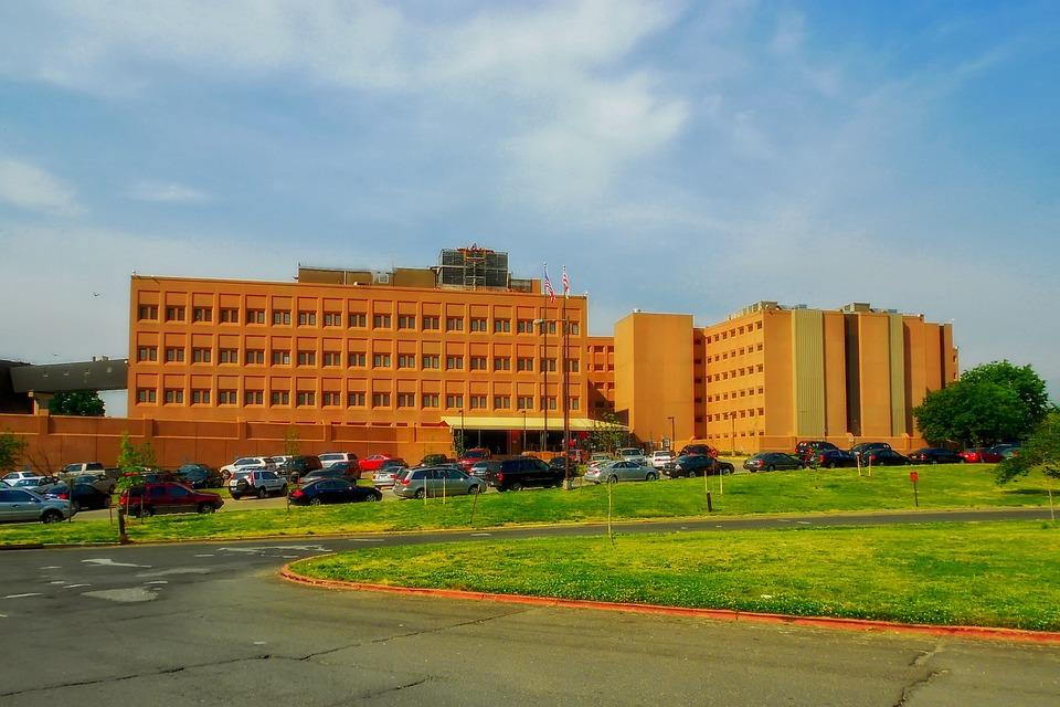Image result for D.C. PRISON