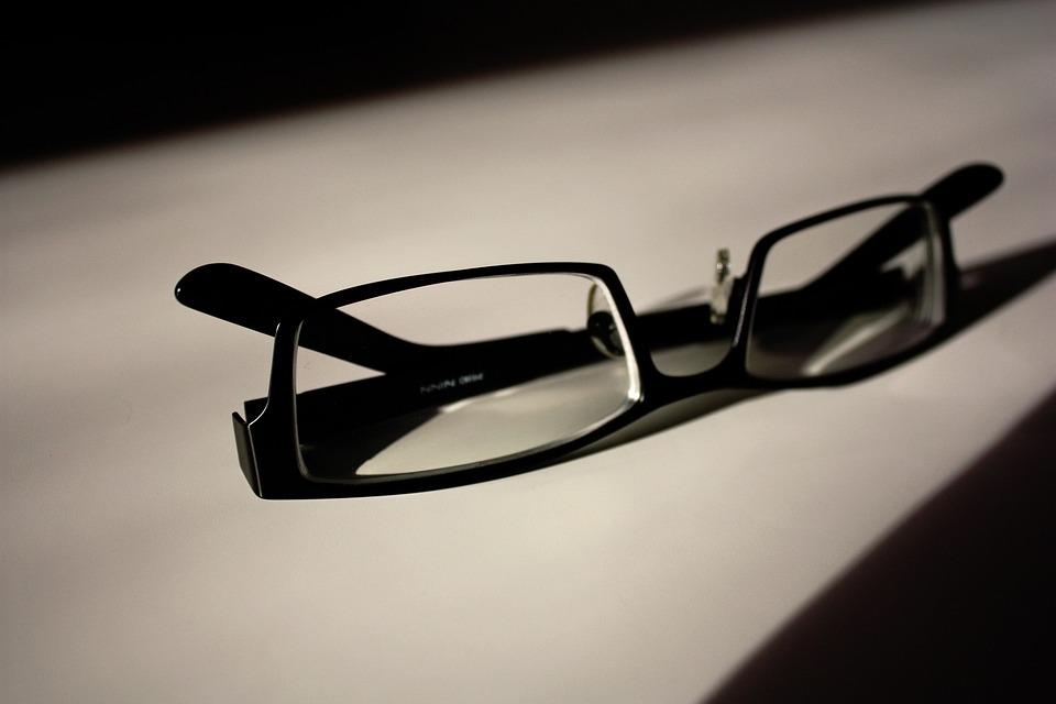 Glasses, Glasses Case, Elegant, Sunglass, Lens