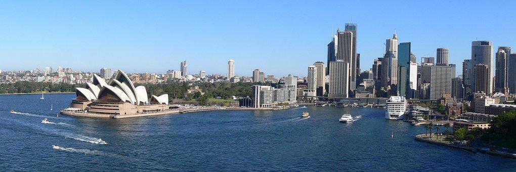Sydney, Australia, Sydney Harbour