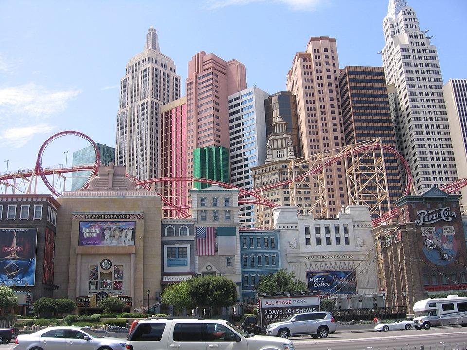 Newyork-newyork casino goldfish casino slots