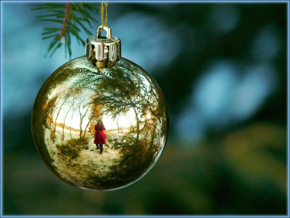 Free Photo Christmas Decorations Free Image On Pixabay