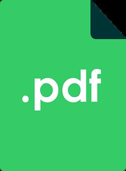 PDF, чтобы преуспеть