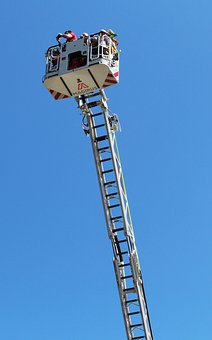 Ladder Fire Extendable Ladder Ladder Ladde