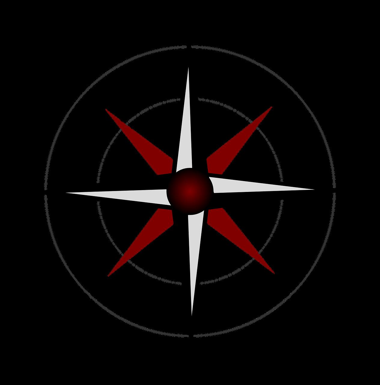 Направление света схема