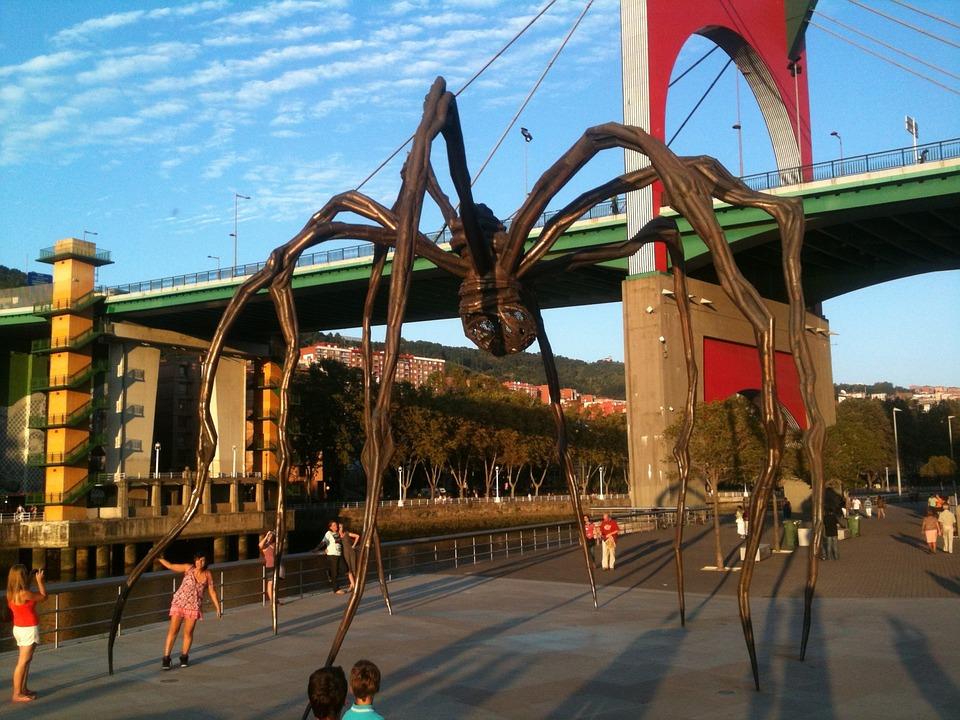 Bilbao Monumentos Museos - Foto gratis en Pixabay