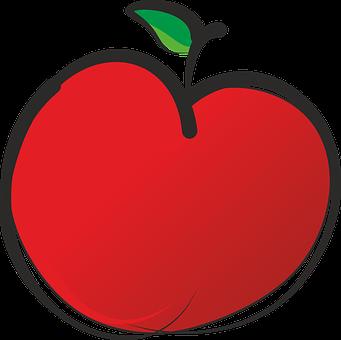 Fruit, Apple, Food, Apples, Eating, Eat