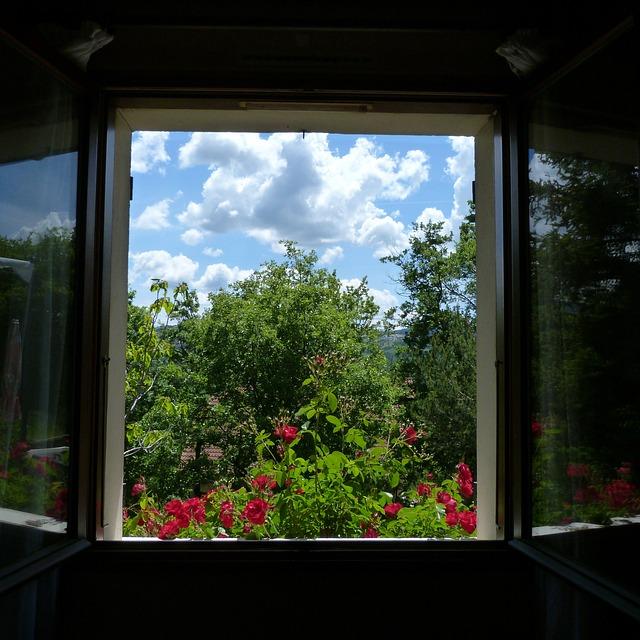 Una ventana abierta al paraiso - 1 part 8