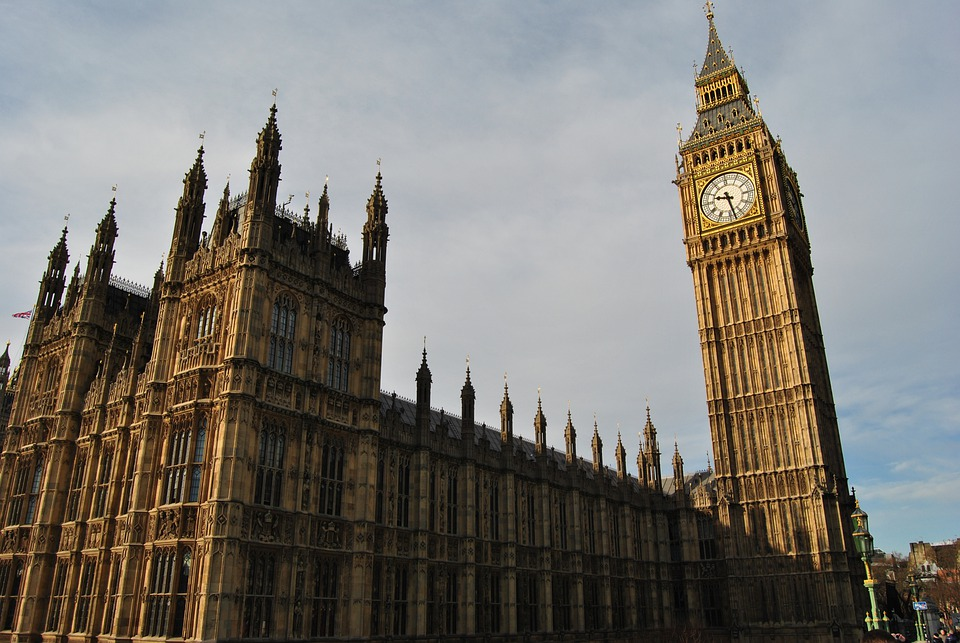Big Ben Londres Photo Gratuite Sur Pixabay