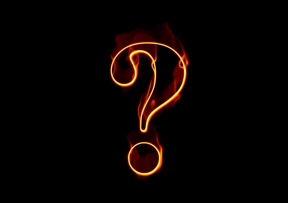 Ponto De Interrogação Sinais - Imagens Grátis No Pixabay