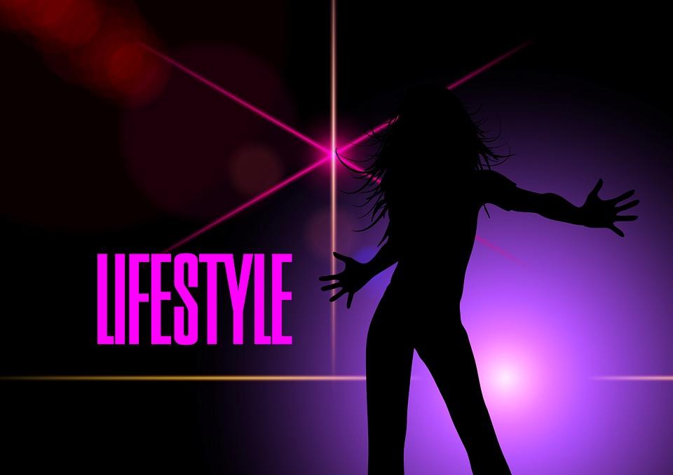Free illustration woman dance disco nightclub free for Disco night club