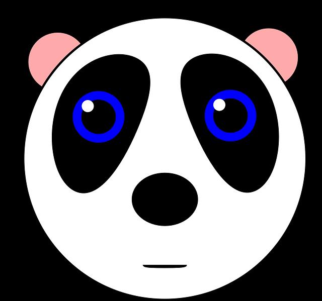 panda bear animal 183 free image on pixabay