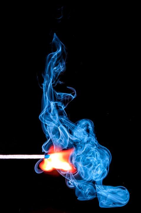 Match Sticks Smoke 183 Free Photo On Pixabay