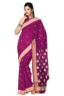 Saree, Fashion, Silk, Dress, Woman